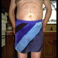M* Husband Bathing Suit