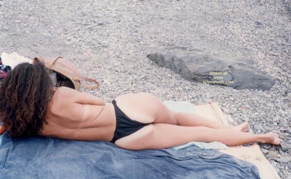 Pic #1 - Portuguese Beach Mermaid
