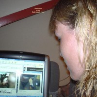 Hotpanda Webcam Fun