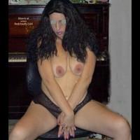 Terri Loves Her New Tangas, Hope You All Do Too