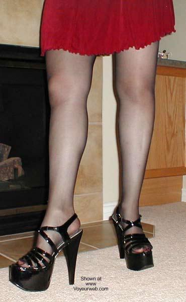 Pic #2 - Stalkings, Heels and More!!