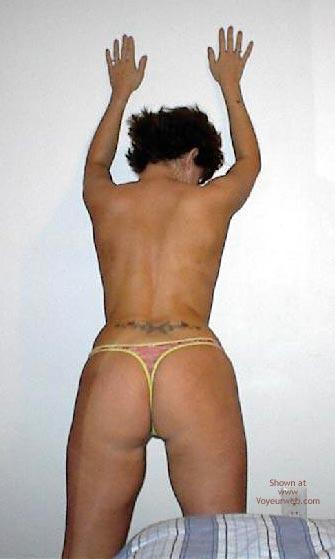 Pic #5 - Sexy 29 Yo Wife
