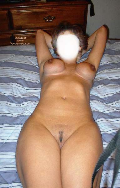 Pic #8 - Sexy 29 Yo Wife
