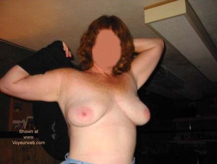 Pic #3 - Wife's First Time