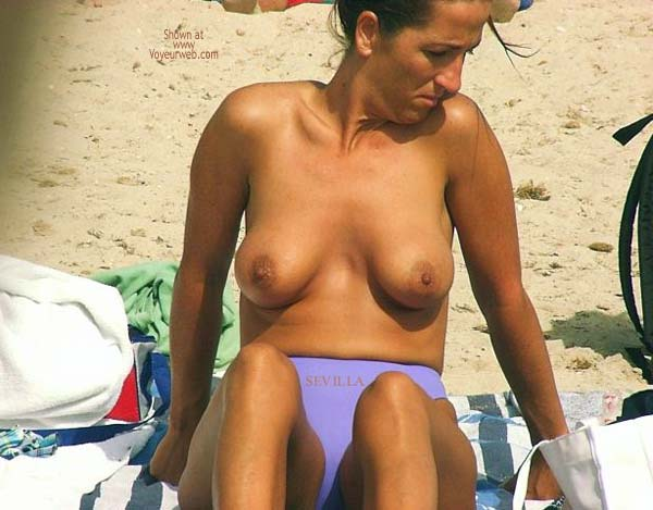 Pic #1 - Sevilla Beach