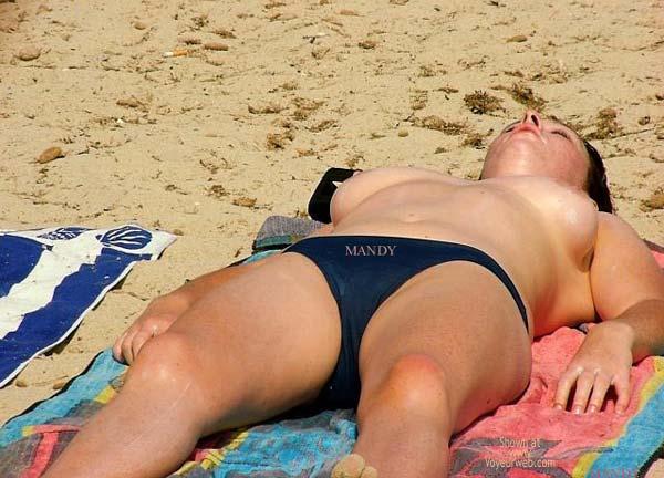Pic #3 - Sevilla Beach