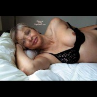 Bobbi's Erotic Nap-2