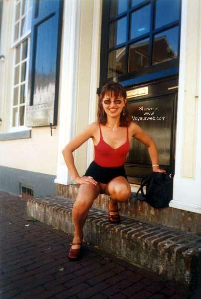 Pic #3 - Dutch Mariam