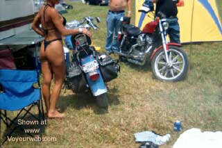 Pic #2 - Little Sturgis Rally 2001 by Fatboy