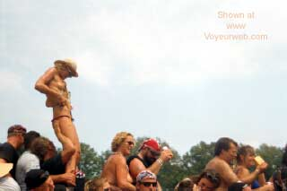 Pic #6 - Little Sturgis Rally 2001 by Fatboy