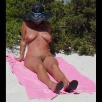 UK Sexy Older Woman
