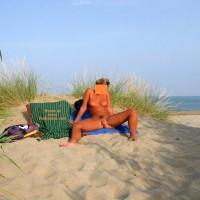 Beach Babe Sun Fun