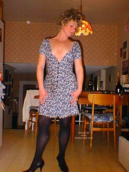 Pic #3 - Dressed For Comfort
