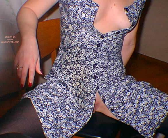 Pic #5 - Dressed For Comfort