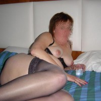 Playful Submissive Uk Girlfriend
