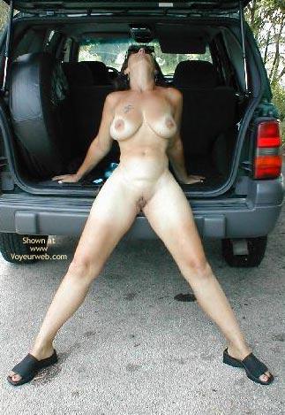 Pic #5 - Busty Liza Jane