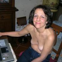 Daniela Nuda-Naked Daniela