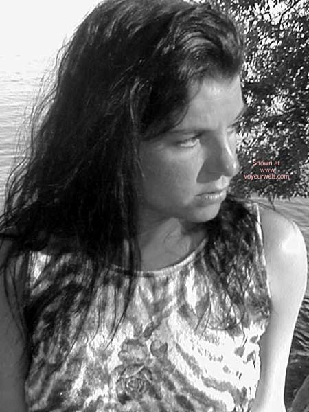 Pic #6 - Cherokee Black and White