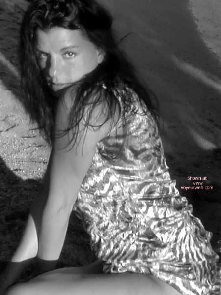 Pic #8 - Cherokee Black and White
