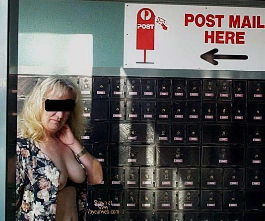 Pic #2 - Shojo Checking Mail