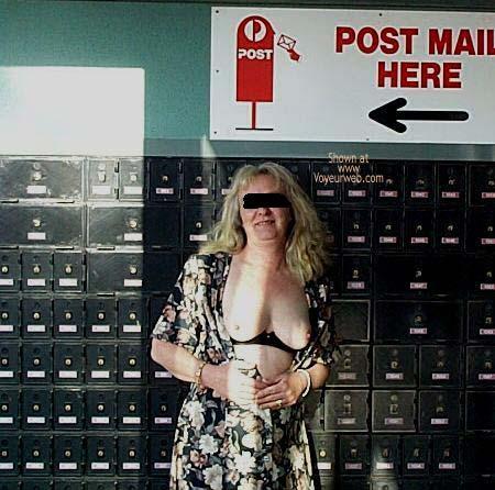 Pic #4 - Shojo Checking Mail