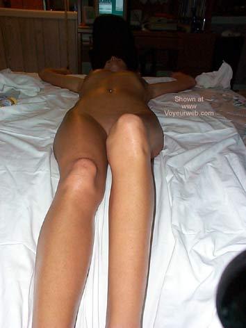 Pic #6 - DicknJane, First Time on Voyeurweb