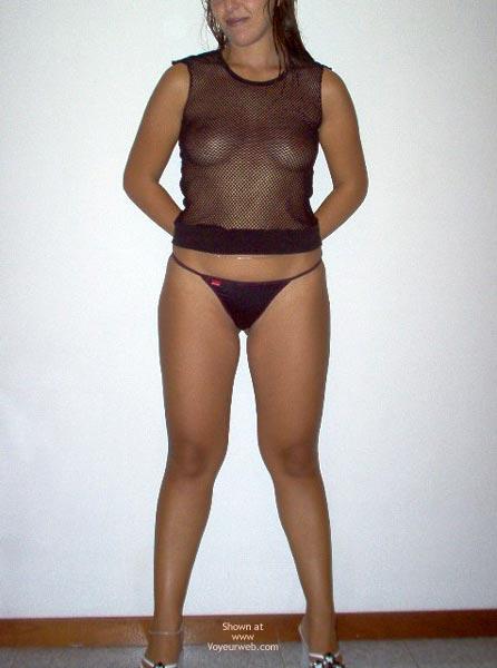 Pic #1 - Kim Pose For You