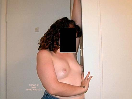 Pic #3 - Shy Wife..First Time