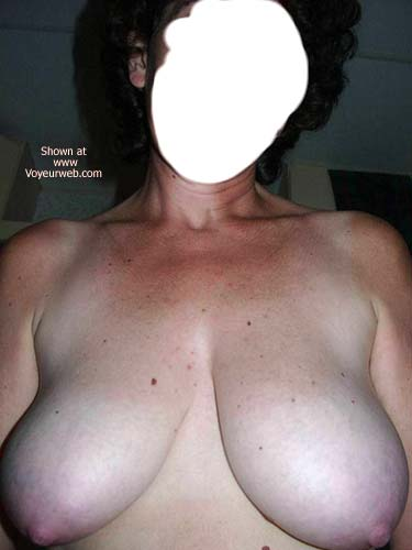 Pic #4 - Liz's First Ever Post