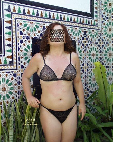 Pic #4 - Madrilenya En Patio Andaluz 2