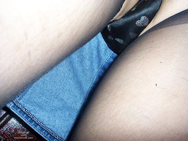 Pic #4 - Wifes Arse