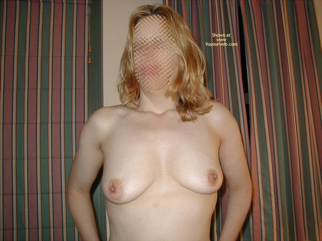 Pic #3 - Lm Wife Posing