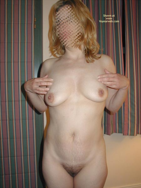 Pic #6 - Lm Wife Posing