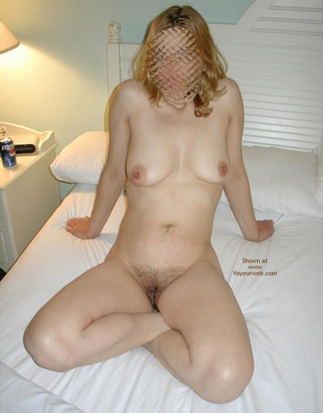 Pic #7 - Lm Wife Posing