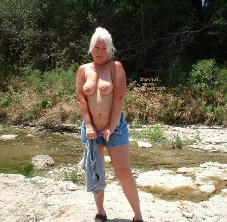 Pic #2 - Tammy'S Back 2
