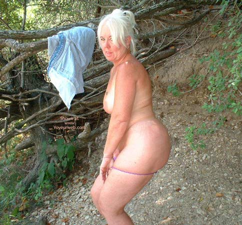Pic #4 - Tammy'S Back 2