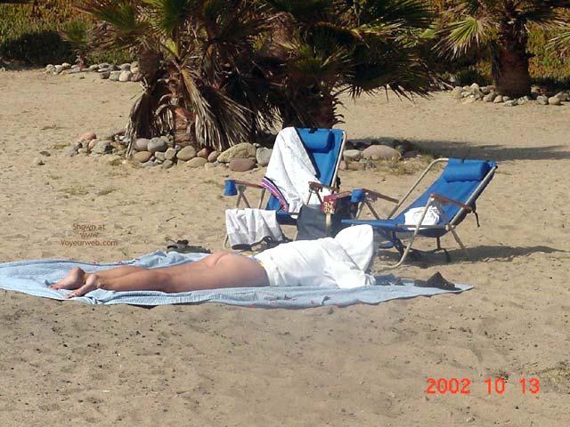 Pic #6 - Beach Shots