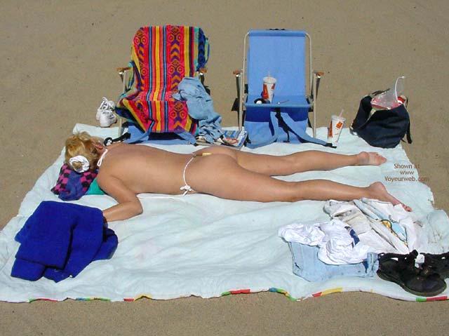 Pic #9 - Beach Shots