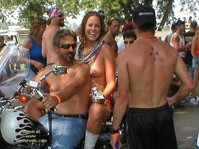 Pic #5 - Little Sturgis Rally In Ky