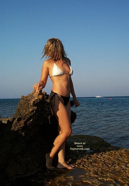 Pic #4 - My Wife'S New Bikini