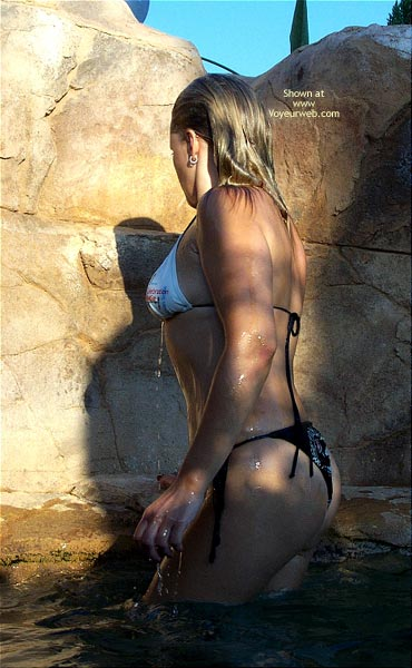 Pic #5 - My Wife'S New Bikini