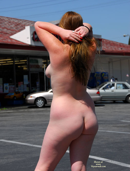 Nude girls at home depot