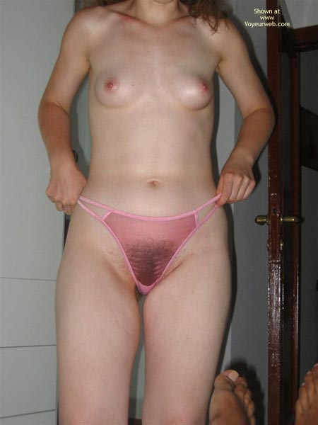 Pic #3 - Assorted Pics Of  My Young Peruvian Wife