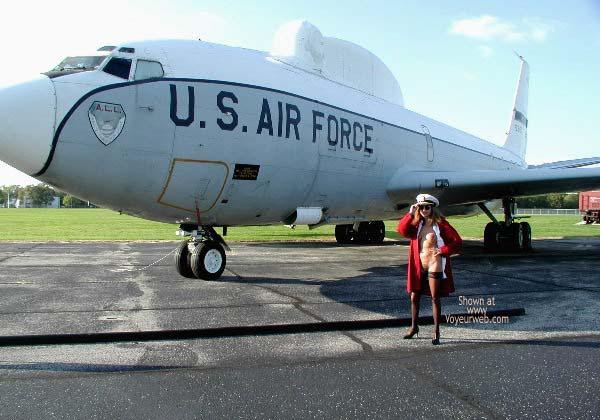 Pic #2 - Natalie Flygirl