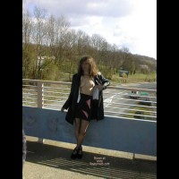 Xeliane On The Bridge