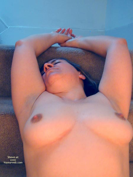 Pic #2 - Oh Wife Waiting At Home