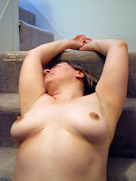 Pic #3 - Oh Wife Waiting At Home