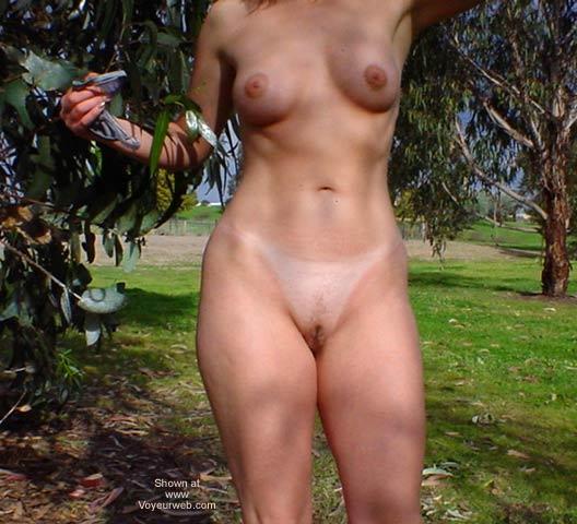 Pic #7 - Anastasia in the Park 2