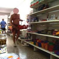 M* Supermarket Photo's