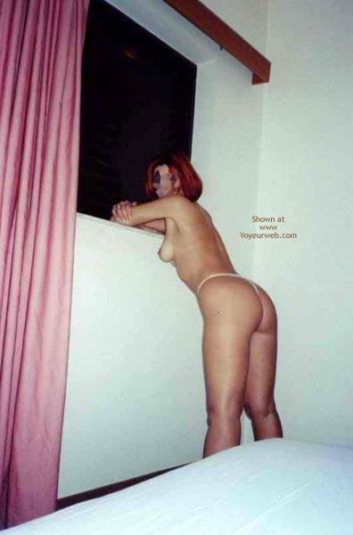 Pic #3 - Lisa Greek Shy Wife